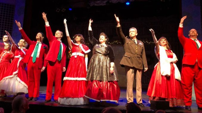 Falling For Christmas Cast.White Christmas Sun News Austin